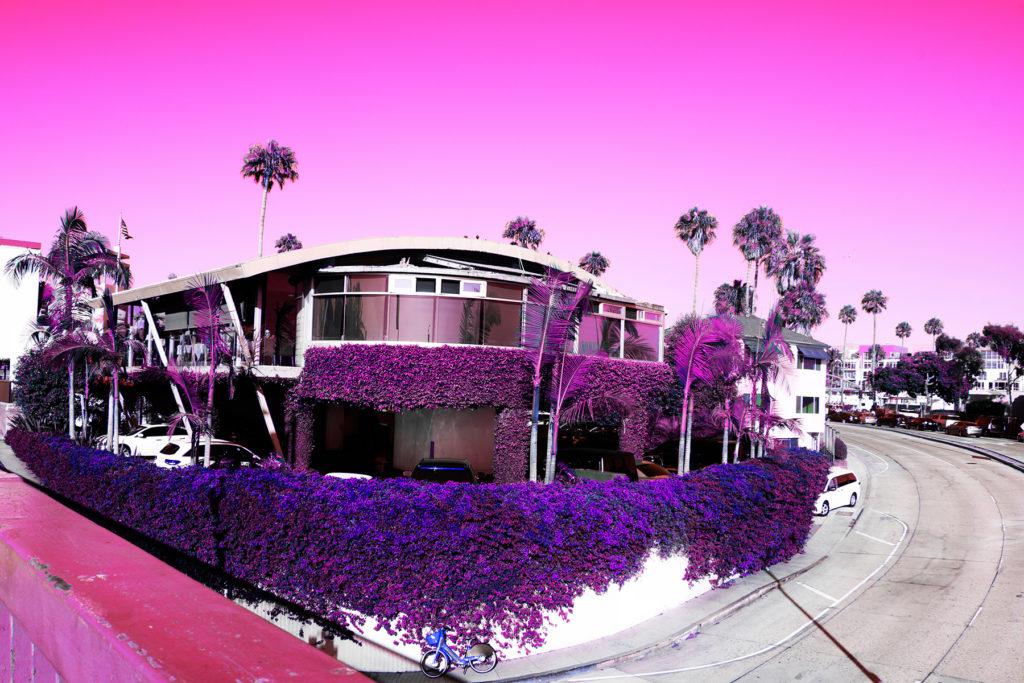 Santa Monica Place, California - Natalie Hopes