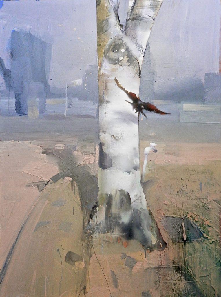 Storm Bringer, John Erickson