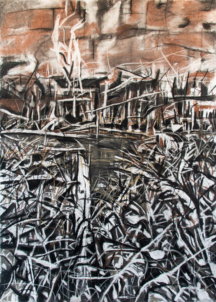 Armageddon, Tess Wood