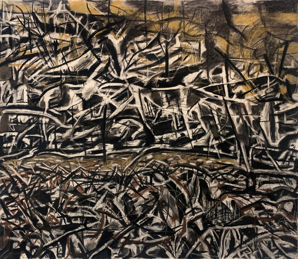 Untitled, Tess Wood