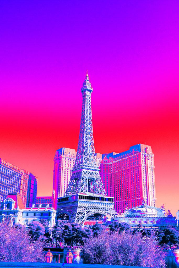 The Paris, Las Vegas - Natalie Hopes