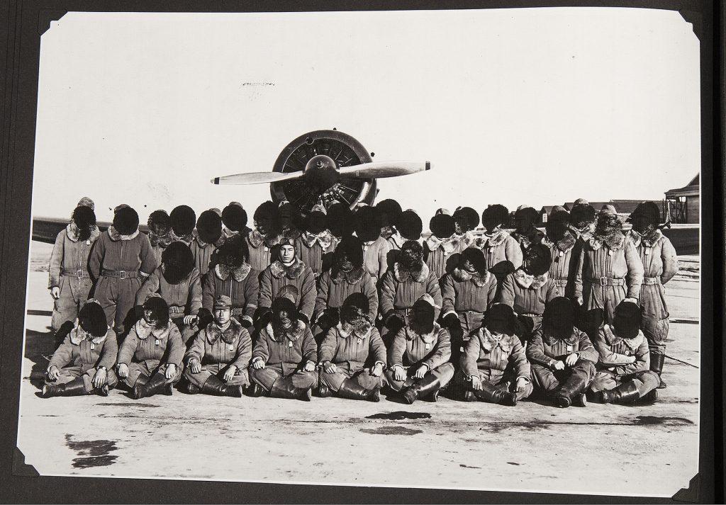 The Memories (Pilot School), Etsuko Kato