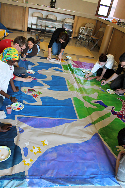 Art in the Community
