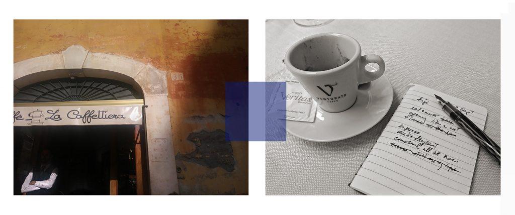Cafe Journal, Joe Marotta