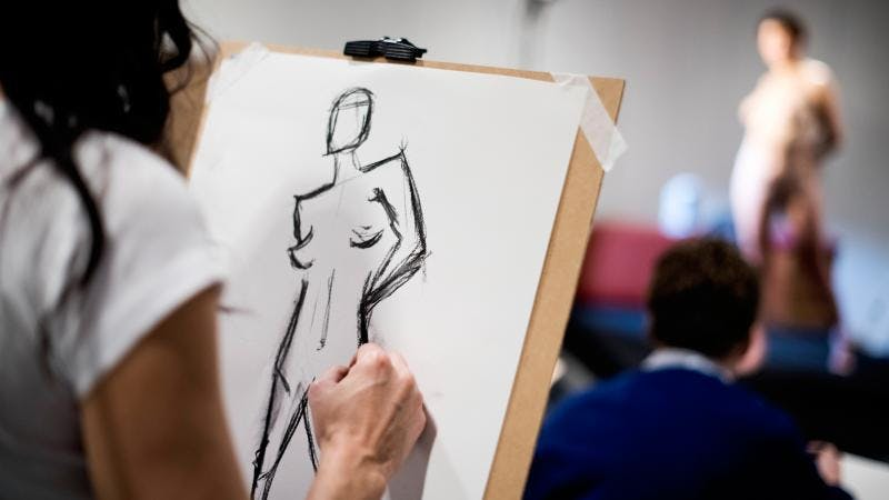 drawinc-figure drawing