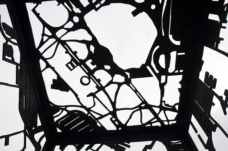 Pathways; Marc Pearson, 2013