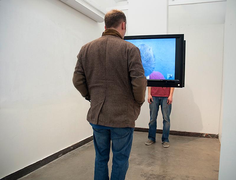Distance; Marc Pearson, 2013