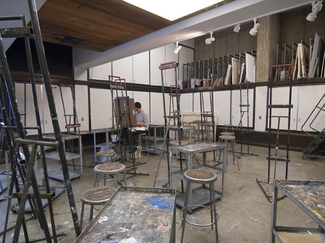 Painting Facilities