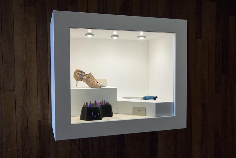 Mini Series Exhibition