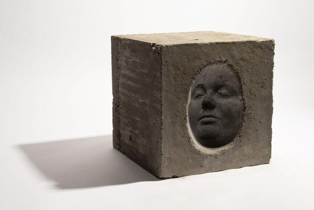 Mind Block, Cyan Larson
