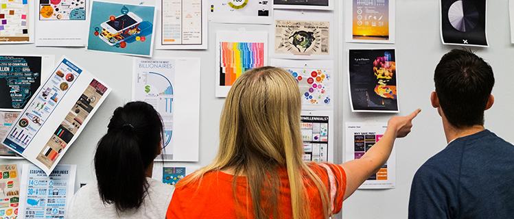 Graphic Design Critique