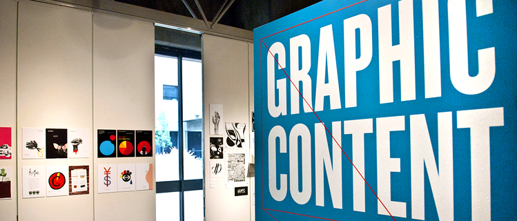 Graphic Design Exhibition