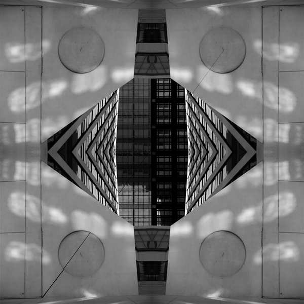 Geometry from Public Space No. 1-1