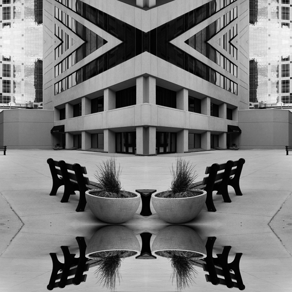 Geometry from Public Space No. 4-10