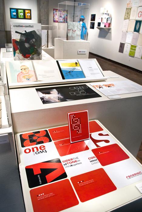 Graphic Content Exhibition