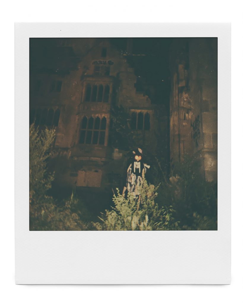 Untitled, Kit Liechty, 2020, textile