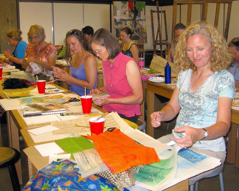 Artworks for Kids Professional Development