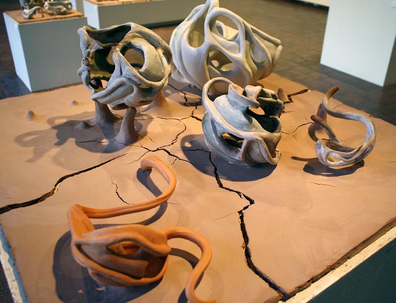 Growth, Tara Carpenter, 2011-12