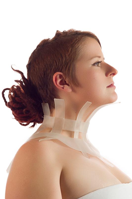 Behavioral Modification Collar #2, Lyra Zoë Smith
