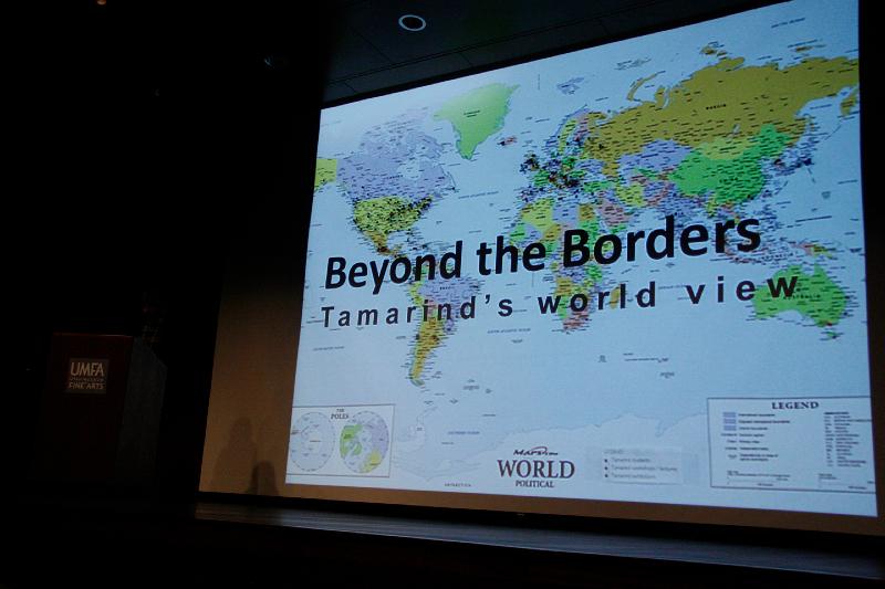 RMPA Talks: Beyond the Borders
