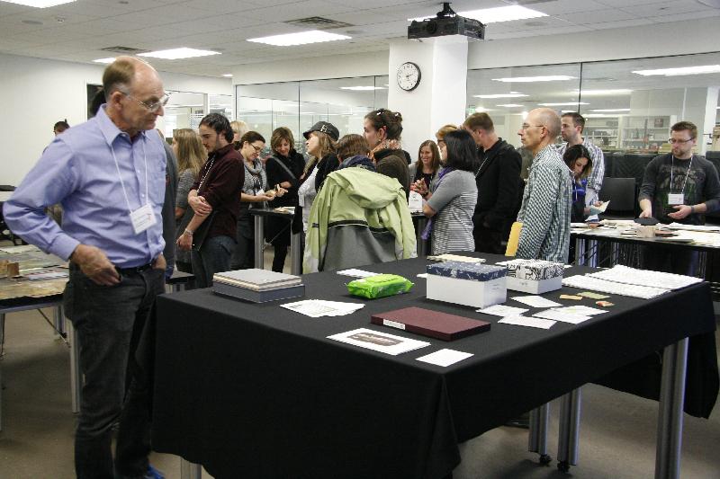RMPA Symposium