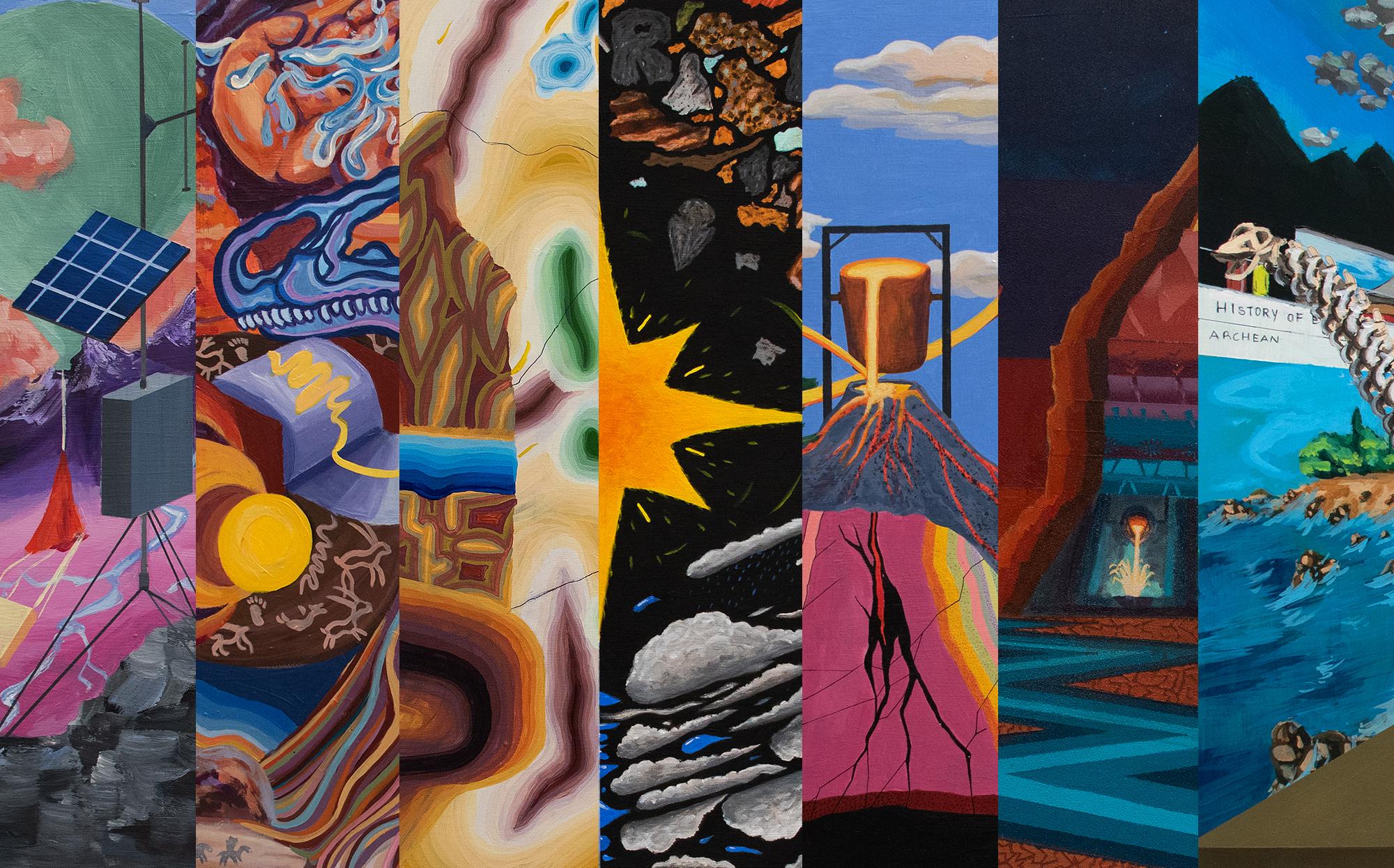 murals fall 2020