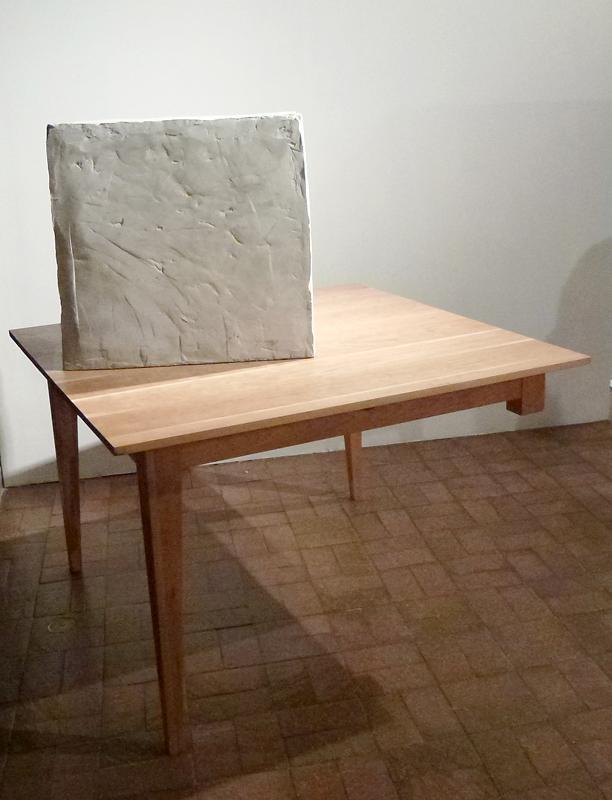 A Priori Exhibition, November 2012