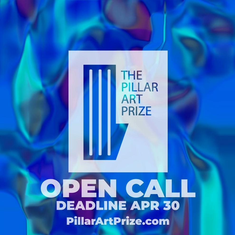 Pillar Art Prize