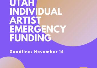 Artist Emergency Funds