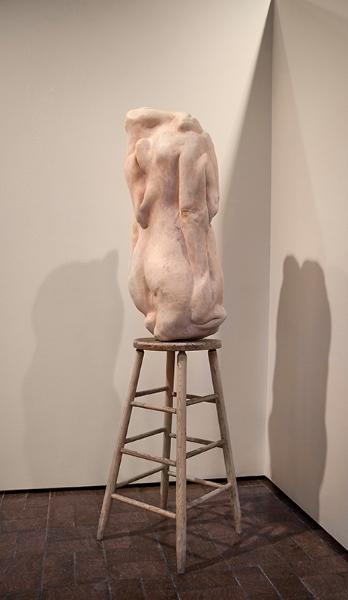 Still Standing; Kristen McDermaid, 2013-14