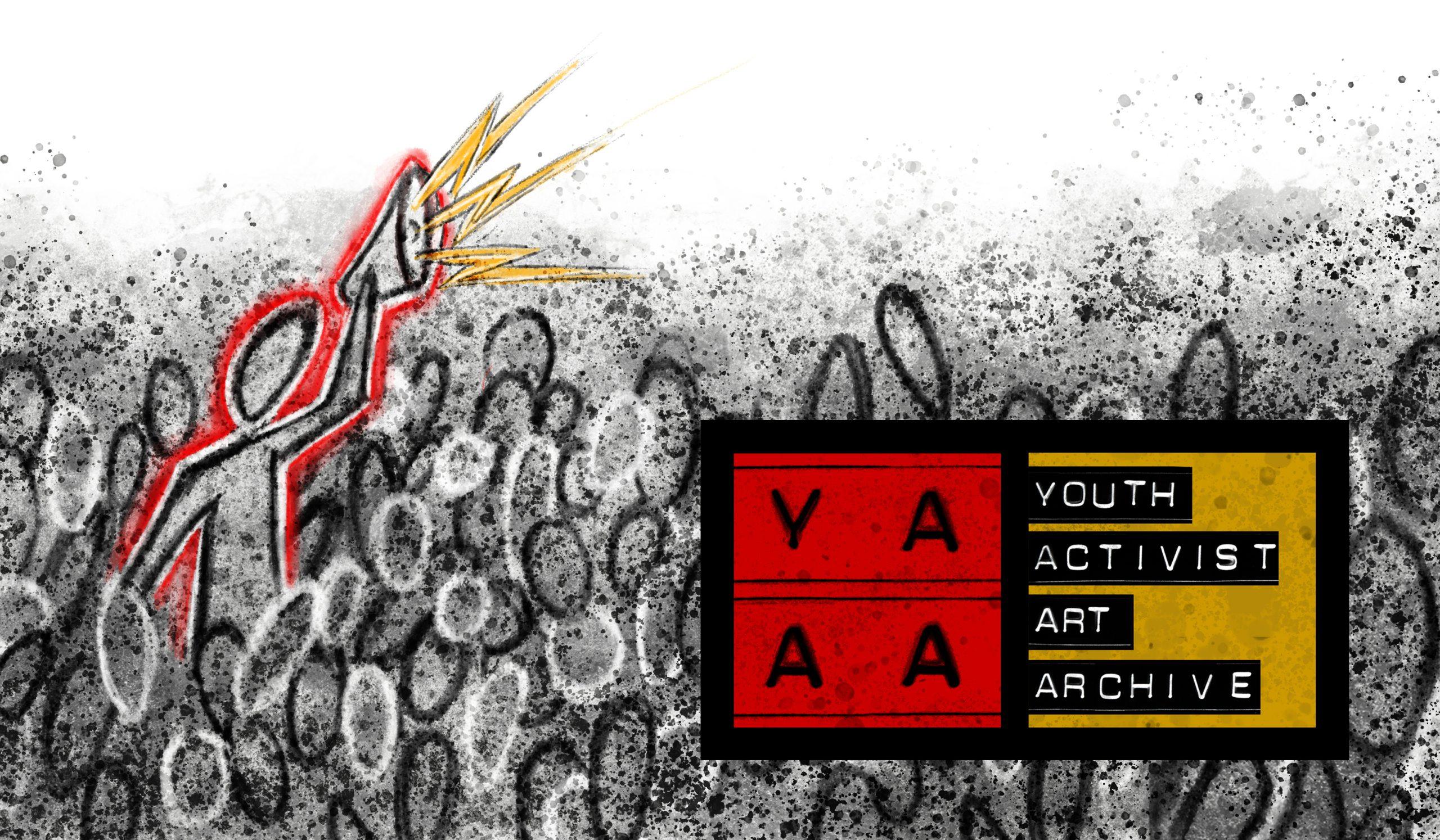 Youth Activist Art Archive